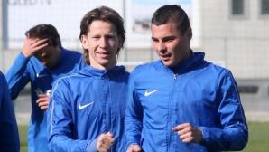 Левски прати талант във Втора лига