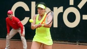 И Елица Костова е четвъртфиналистка в Биариц