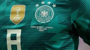Германският футболен съюз с балансиран бюджет за 2018 година