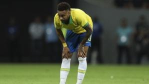 Барселона предложи 100 милиона и двама играчи за Неймар