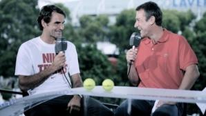 Матс Виландер разкритикува Федерер за мачболите