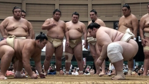 Нова победа на Аоияма в Нагоя