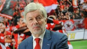 Вальо Михов: ЦСКА не започна сполучливо, грешката в Подгорица дойде от треньорския щаб