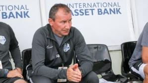 Стамен Белчев: Възможностите ни са повече от показаното до момента