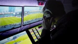 ВАР дебютира в руската Премиер лига