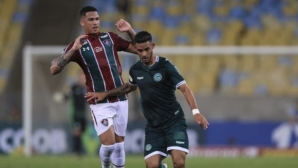 Лудогорец вади 1,5 милиона евро за бразилец