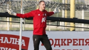 Стипица: ЦСКА щеше да бъде в топ 5 на хърватското първенство