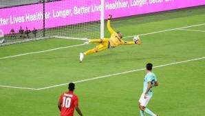 Ман Юнайтед - Интер 0:0 (гледайте на живо)