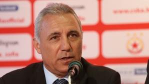 Христо Стоичков: ЦСКА ще има нов стадион, ще говоря с Гриша Ганчев