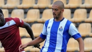 Португалец отказа на Лудогорец заради провала в ШЛ