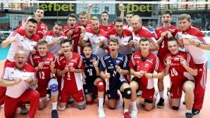 Полша спечели бронза на Евроволей 2019 в София (снимки)