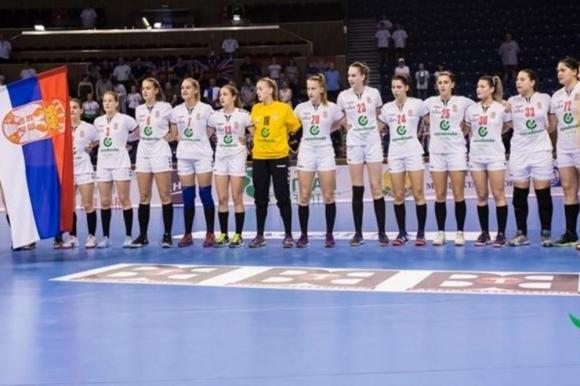 Сърбия спечели титлата в дивизия 2 на европейското първенство по хандбал...