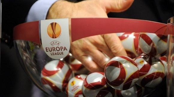 Българските евробойци ще научат следващите си съперници в Лига Европа