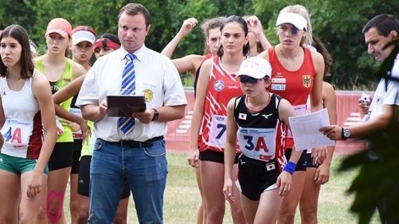 Светла Згурова влезе и във финала до 19 години на Световното по модерен петобой в София