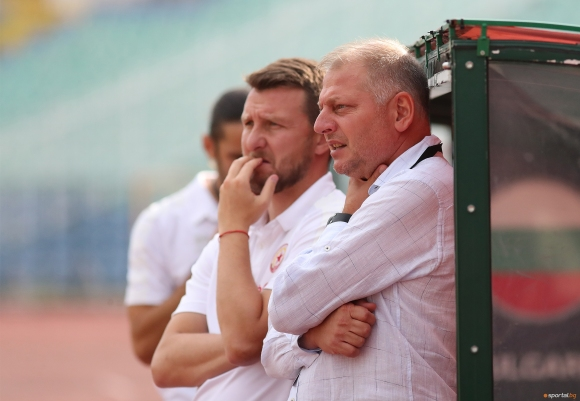 Петко Петков: Има още много какво да се желае (видео)