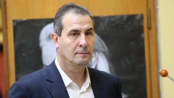 Херо срещу Мъри в дуел за 100-годишнината на Черноморец
