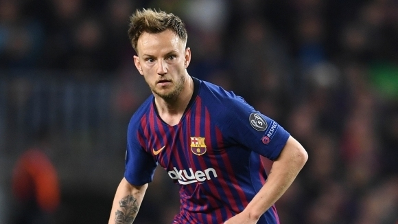 Ракитич: Искам да остана в Барселона