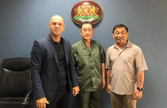 1500 бойци от 80 страни идват в Пловдив за Световното по таекуон-до ITF