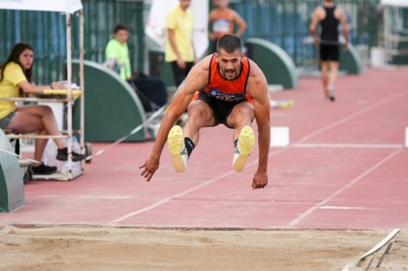 Момчил Караилиев шампион на България за десети път