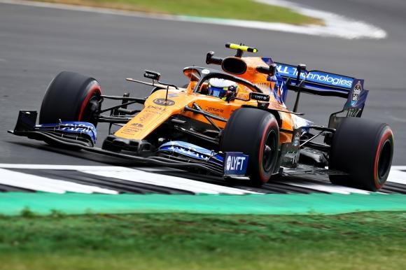 Макларън отново е фактор във Формула 1