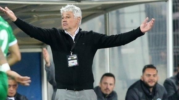 Стойчо Стоев: Лудогорец тепърва ще разкрива потенциала си