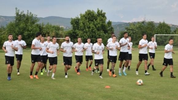 Групата на Локо (Пловдив) за мача с Ботев (Враца)