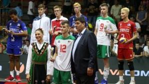 Георги Татаров: Дадохме всичко от себе си, но Франция ни надигра (видео)