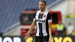 УЕФА изпрати на Локо (Пловдив) млад кипърски съдия