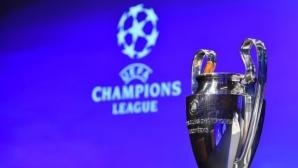 Аякс срещу ПАОК в Шампионската лига, ето всички двойки за третия предварителен кръг