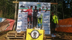 Шампионите на България за 2019 в планинското колоездене