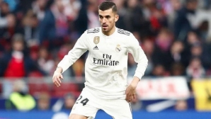 Реал Мадрид и Арсенал се разбраха за Себайос