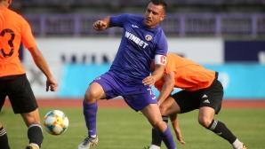 Иван Стоянов: Левски е пред ЦСКА-София, но Лудогорец е над всички