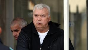 Бонев: Имаме сили да продължим в Лига Европа