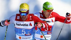 Австрийски ски-бегачи отнесоха 4-годишни наказания заради допинг