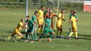 Пловдивско дерби в първия кръг за Купата на България