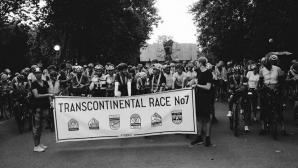 Стартира приключението Transcontinental Race №7