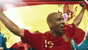 Маркос Сена: Неслучайно Португалия спечели европейската титла