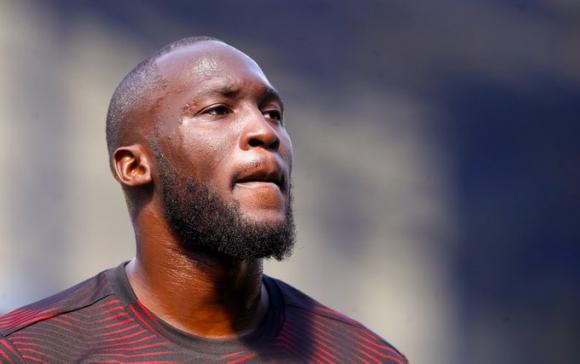 Лукаку остана извън групата на Юнайтед за турнето в Осло