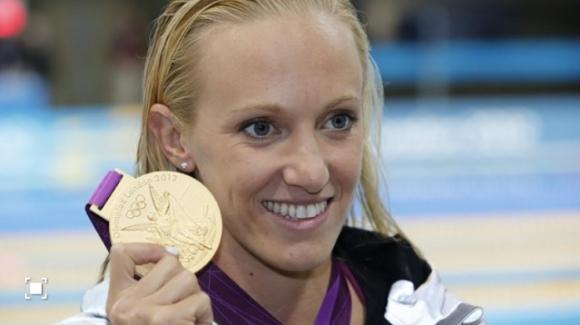 Петкратна олимпийска шампионка в плуването прекратява кариерата си
