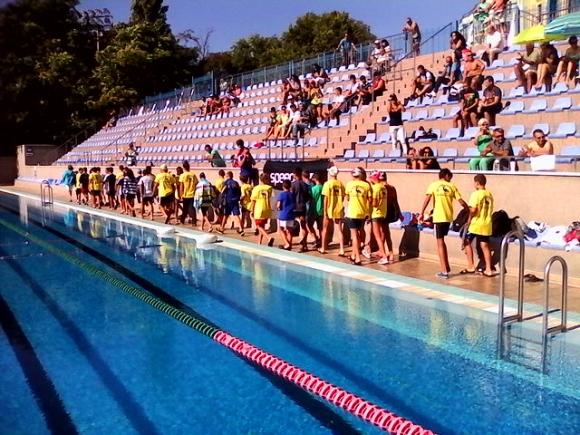 """Над 200 плувци ще вземат участие в националното състезание """"Млад спасител"""""""