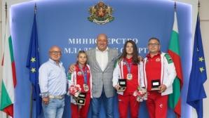 България ще приеме Европейското  по джудо за мъже и жени през 2022 година