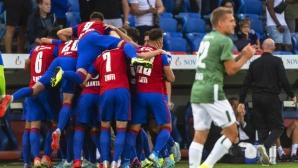 Холандец спря ПСВ по пътя към групите на Шампионската лига