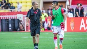 Това ли е последният гол на Фалкао за Монако? (видео)