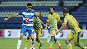 Осиек си изля гнева върху тима на Боби Цонев (видео)