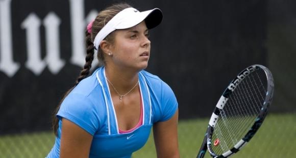 Томова остава с най-високо класиране от българките в ранглистата