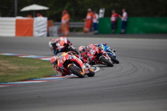 Сезон 2020 ще постави рекорд като най-дългият в MotoGP