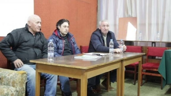 ОС на БФС-Шумен организира регионално съвещание