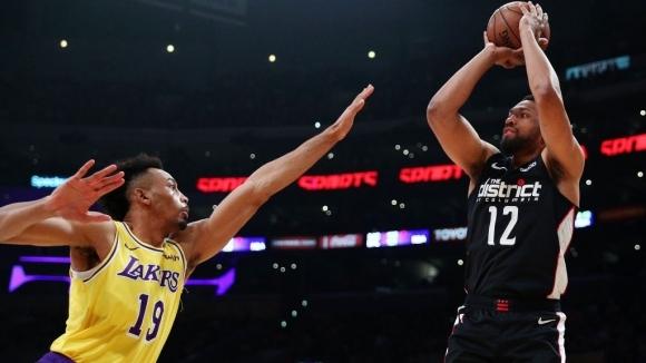 Джабари Паркър: Видял съм всичко в НБА