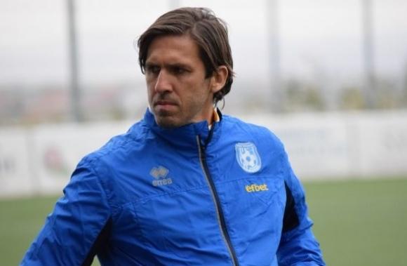 Веселин Бранимиров: Предчувствах български отбор, но не отново ЦСКА