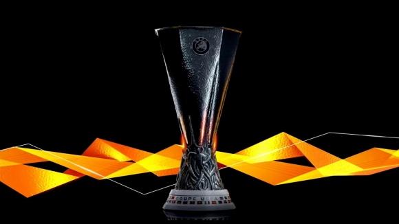 Резултати от третия предварителен кръг в Лига Европа